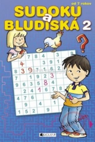 Sudoku a bludiská 2