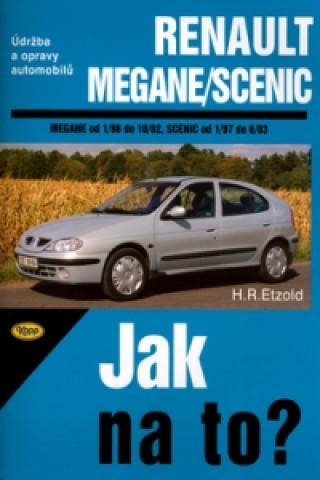 Renault Megane/Scenic od 1/96 do 10/02, Scenic od 1/97 do 6/03