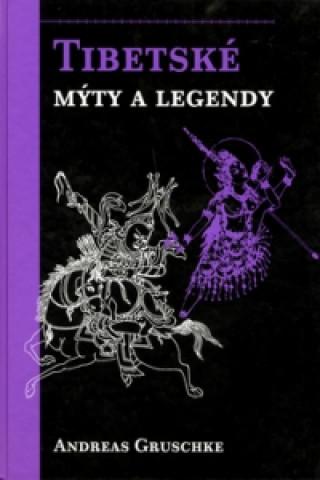 Tibetské mýty a legendy
