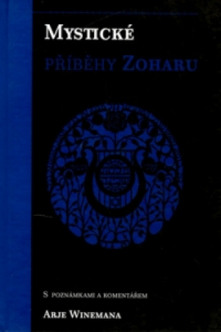Mystické příběhy Zoharu