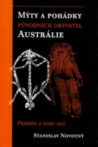 Mýty a pohádky původních obyvatel Austrálie