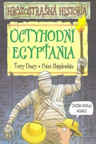 Úctyhodní Egypťania