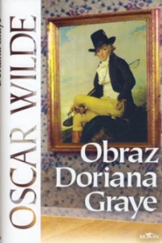 Carte Obraz Doriana Graye Oscar Wilde