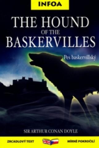 The Hound of the Baskervilles/Pes baskervillský