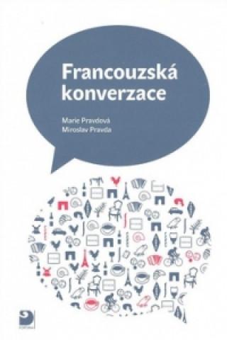 Carte Francouzská konverzace 1 Marie Pravdová