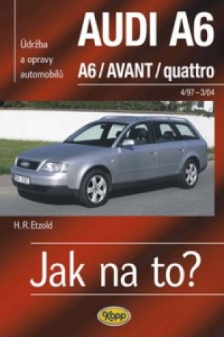 Jak na to?(94) Audi  A6/Avant