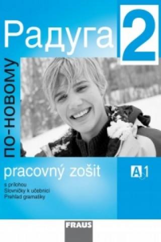 Kniha Raduga po-novomu 2 Stanislav Jelínek