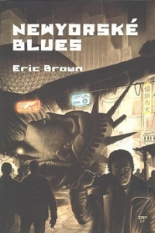 Carte Newyorské blues Eric Brown