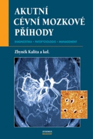 Akutní cévní mozkové příhody