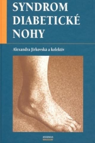 Syndrom diabetické nohy
