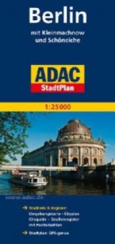 Berlin 1: 25 000