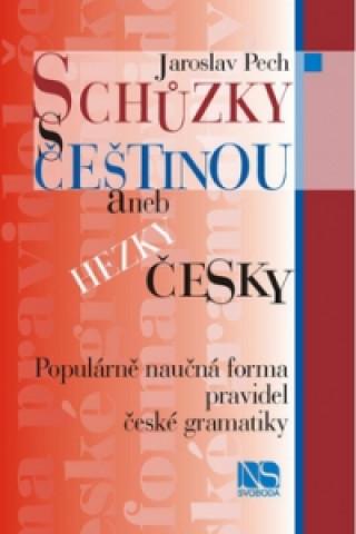 Schůzky s češtinou