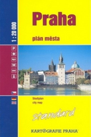 Praha Standard