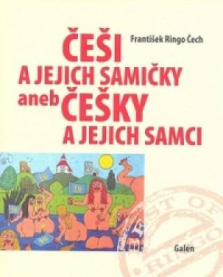 Češi a jejich samičky aneb Češky a jejich samci