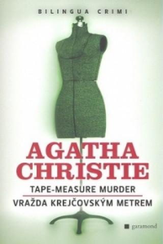 Vražda krejčovským metrem, Tape-Measure Murder