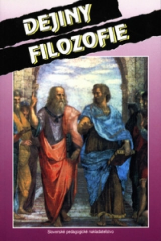Dejiny filozofie