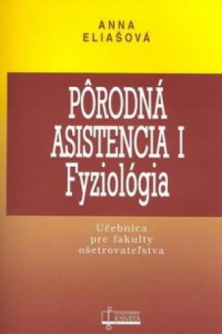 Pôrodná asistencia I Fyziológia