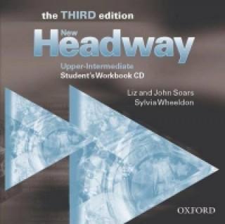 New Headway 3E Upper Stud WB CD