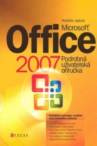 Carte Microsoft Office 2007 collegium
