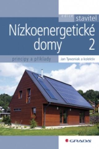 Nízkoenergetické domy 2