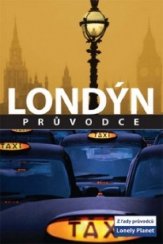 Londýn průvodce
