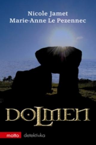 Motto Marie-Anne Le Pezennec - Dolmen