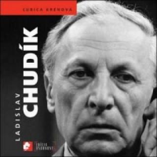 Kniha Ladislav Chudík Ľubica Krénová