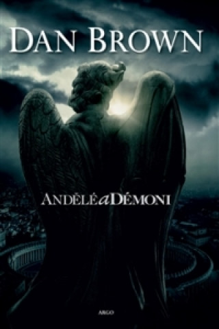 Carte Andělé a démoni Dan Brown