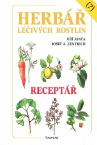 Carte Herbář léčivých rostlin (7) Henry Adams