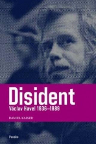 Paseka Disident Václav Havel (1936-1989)