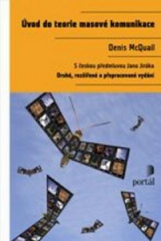 Portál Úvod do teorie masové komunikace