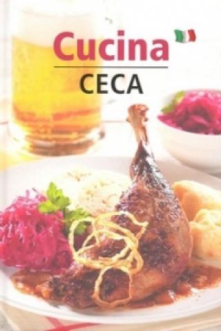 Carte Cucina Ceca Lea Filipová