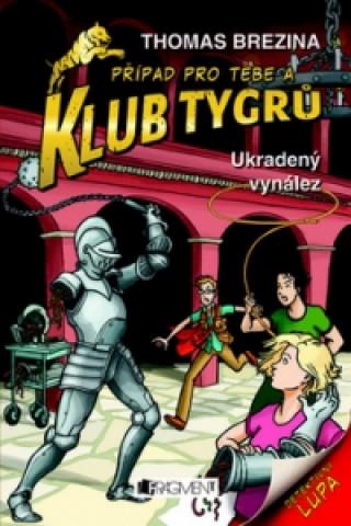 Klub Tygrů Ukradený vynález