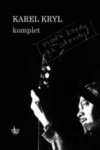 Carte Karel Kryl collegium