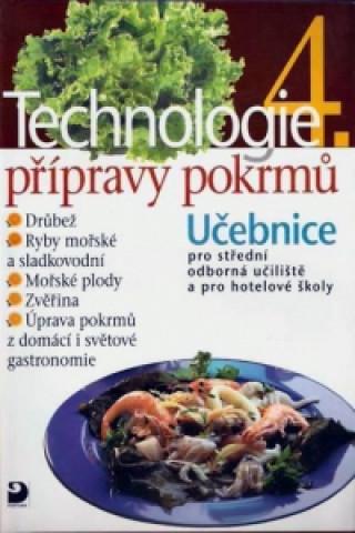 Technologie přípravy pokrmů 4