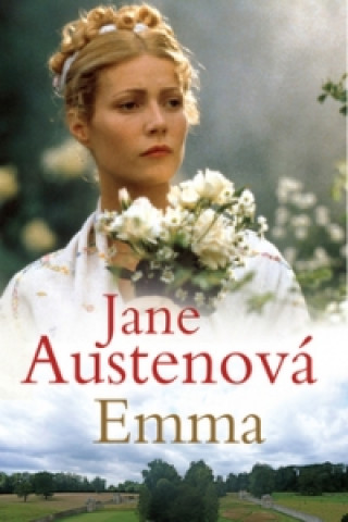 Carte Emma Jane Austen