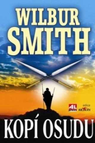Carte Kopí osudu Wilbur Smith