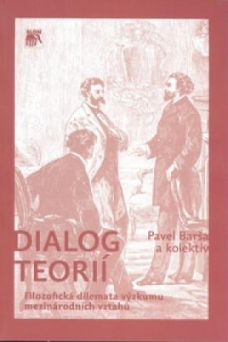 Dialog teorií
