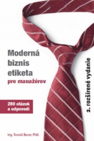 Neopublic Moderná biznis etiketa pre manažérov