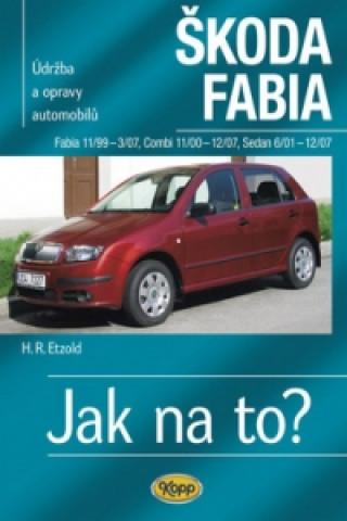 Škoda Fabia 11/99 - 3/07