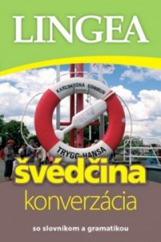 Švédčina konverzácia