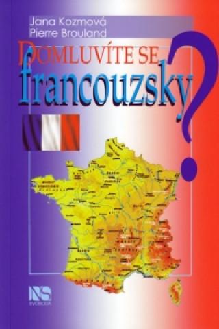 Carte Domluvíte se francouzsky? Pierre Brouland