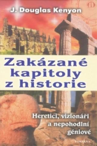 Zakázané kapitoly z historie