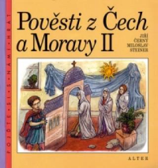 Pověsti z Čech a Moravy II