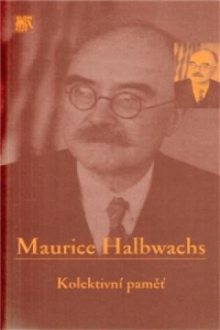Carte Kolektivní paměť Maurice Halbwachs