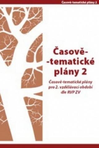 Prodos Časově - tematické plány pro 2. vzdělávací období dle RVN ZV