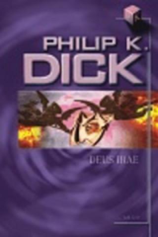 Carte Deus Irae Philip Kindred Dick