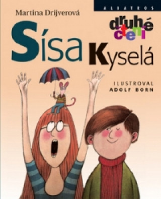 Sísa Kyselá