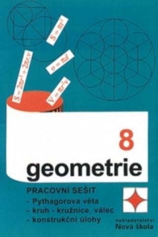 Geometrie pro 8. ročník Pracovní sešit