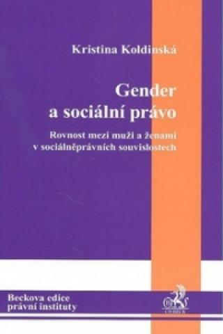 Gender a sociální právo
